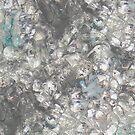 Marbled Glass by Sarah Jane Jackson