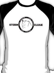 Property of Stormcloaks T-Shirt