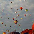Balloon Festival (2) by SimplyKlick