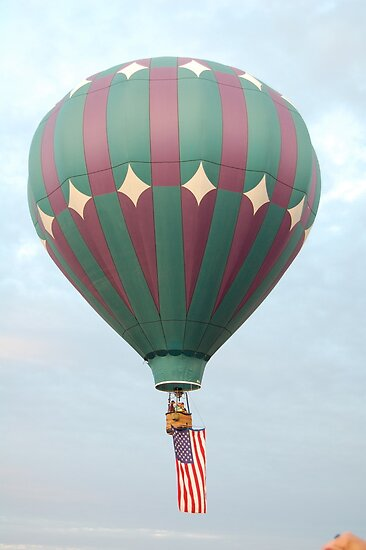 Balloon Festival (4) by SimplyKlick