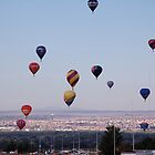 Balloon Festival (9) by SimplyKlick