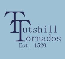 Tutshill Tornados Shirt by wesaskif