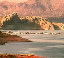 The Lost Civilization Of Lake Powell © by © Hany G. Jadaa © Prince John Photography