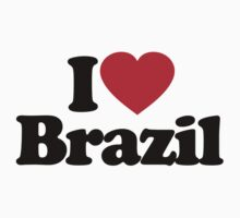 I Love Brazil by iheart