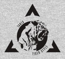 Tanto Tiger Style  by tanto