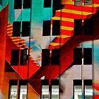 Vivid Sydney Light Festival 2012 by Loreto Bautista Jr.