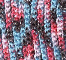 Yarn Bomb by Beth Thompson