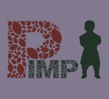 Pimpin imp by lerhone webb