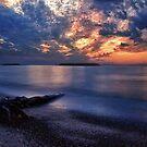 Presque Isle Days by Kathy Weaver