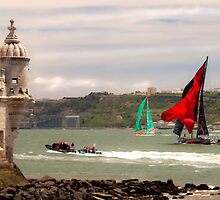 the last race in Lisbon by terezadelpilar~ art & architecture