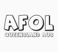 AFOL Queensland Australia by Customize My Minifig by ChilleeW