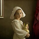 The merchant&#x27;s daughter by Bill Gekas