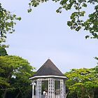 Gazebo 1 by Jojo Sardez