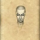 Sinead O'Connor by Markus Kunschak