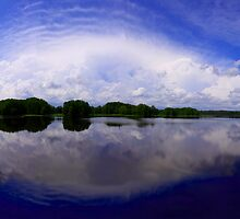 Big Sky in the East by Tim Scullion