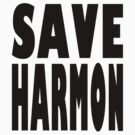 SAVE HARMON by Espressomaker
