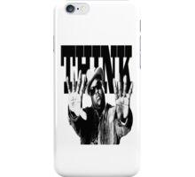 THINK BIG iPhone Case/Skin