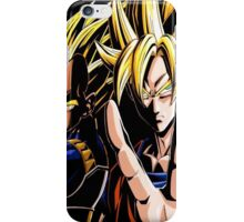Dragon Ball Z Greatness iPhone 4/4s Case iPhone Case/Skin