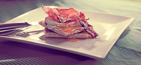 Bacon & Egg's by Toucan79