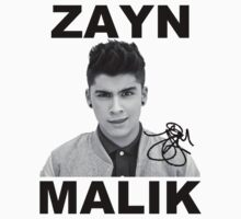 Zayn Malik by Savannah Siders