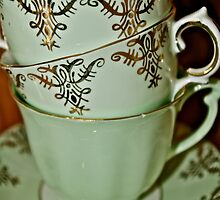 Time for Tea? by Shelley Eden