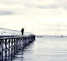 The walk of hope by sebastian