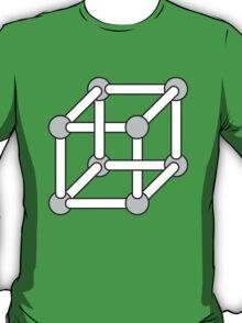 Paradox Box (Optical Illusion Cube) T-shirt T-Shirt