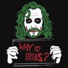 Why so Sirius Black? by Faniseto