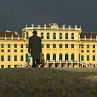 Schloss Schönbrunn, Vienna by KUJO-Photo
