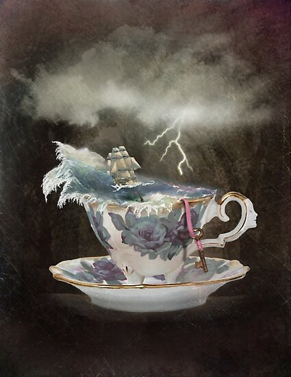 Storm in a Teacup by WickedlyLovely