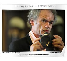 L'ultima opera. Self - portrait. Welcome to my Nirvana – A Place For Me To Express Myself ! Views: 248. thx! Poster