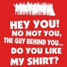 Hey You! by DesignGuru