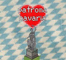 patrona bavaria by daspixel