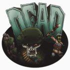 Dead Logo by pippin1178
