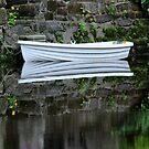 Calm Waters by John Dunbar