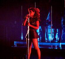 Beyoncé Live #3 by unstoppabls