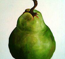 Banana by CAJonesArtwork