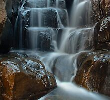 Upper First Falls, Morialta by pablosvista2