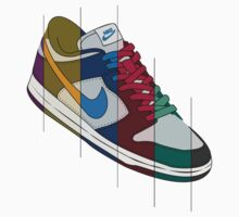 NIKE VECTOR SHOE by fLeMo1