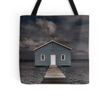 The House at Number 73 Tote Bag