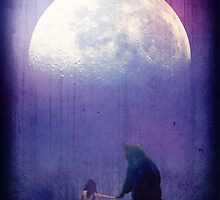 Follow your inner moonlight by rubbishmonkey