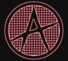 Neon Anarchy by Buddhuu