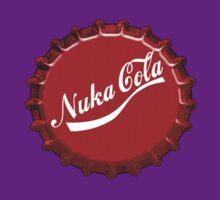 Drink Nuka! by atlasspecter