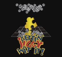 """Gettin' Jiggy Wit' It!"" by KitFox21187"