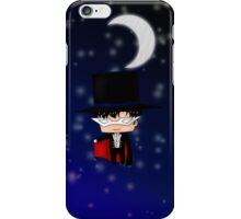 Chibi Tuxedo Mask iPhone Case/Skin