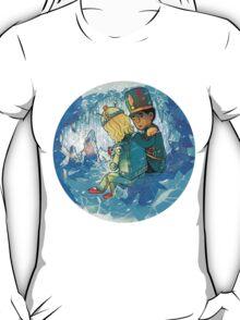 Cave of Frozen Memories (Community) T-Shirt