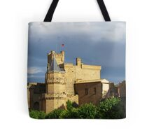 The King's Castle Tote Bag