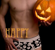 17869 Happy Halloween by PrairieVisions