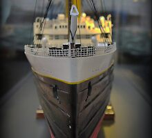 The Titanic (1) by Larry Lingard-Davis