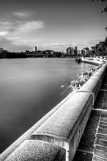 Riverside.. by Tracie Louise